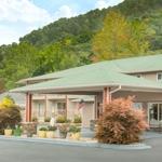 Make a Reservation   Ramada Limited   Maggie Valley, North Carolina