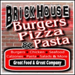 Brick House Burgers, Pizza & Pasta