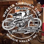 Dale's Wheels Through Time