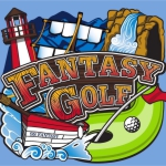 Fantasy Golf and Game Room