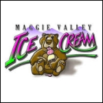 Maggie Valley Ice Cream