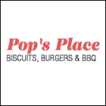 Pop's Place Biscuits, Burgers & BBQ