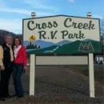 Cross Creek R.V. Park