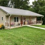 Make a Reservation | Curt's Cabin at Lake Junaluska | Waynesville, North Carolina