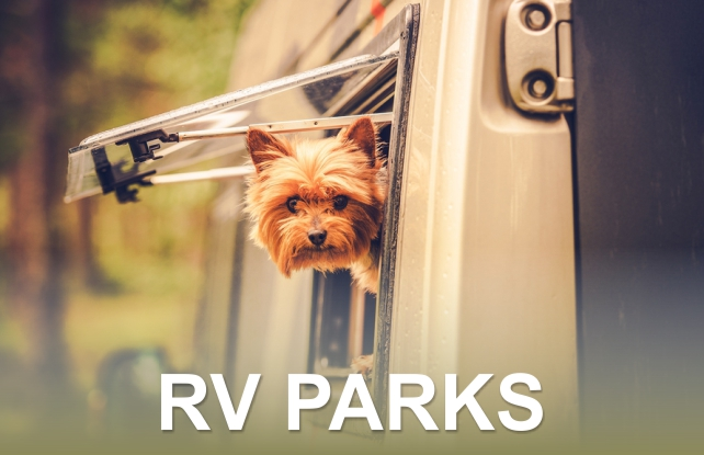 Maggie Valley RV Parks | Maggie Valley, North Carolina