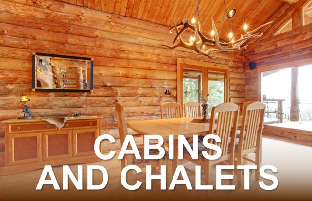 Pigeon Forge Cabin Rentals & Chalets | Pigeon Forge, Tennessee | My Smoky Mountain Guide