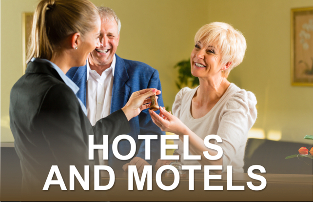 Hotels And Motels in Pigeon Forge