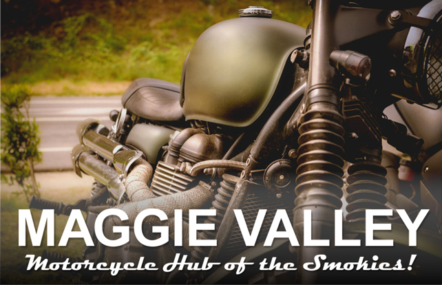 Maggie Valley, North Carolina | Motorcycle Hub of the Smokies