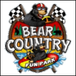 Bear Country Fun Park   Pigeon Forge Attractions   My Smoky Mountain Guide