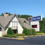Make a reservation for Best Western Toni Inn | Pigeon Forge, TN