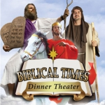 Get Discount Tickets for the Biblical Times Theater Here!