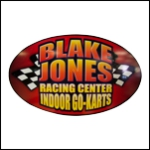 Blake Jones Racing Center   Pigeon Forge Attractions   My Smoky Mountain Guide
