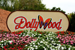 Dollywood Theme Park   Attractions   Pigeon Forge