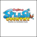 Dollywood's Splash Country!