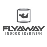 Flyaway Indoor Skydiving   Pigeon Forge Attractions   My Smoky Mountain Guide