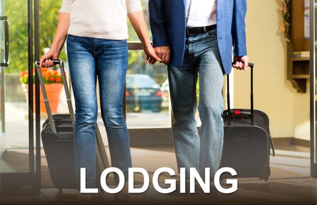 Lodging | Pigeon Forge, Tennessee | My Smoky Mountain Guide