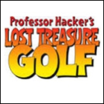 ( Professor Hacker's) Lost Treasure Golf   Pigeon Forge Attractions   My Smoky Mountain Guide