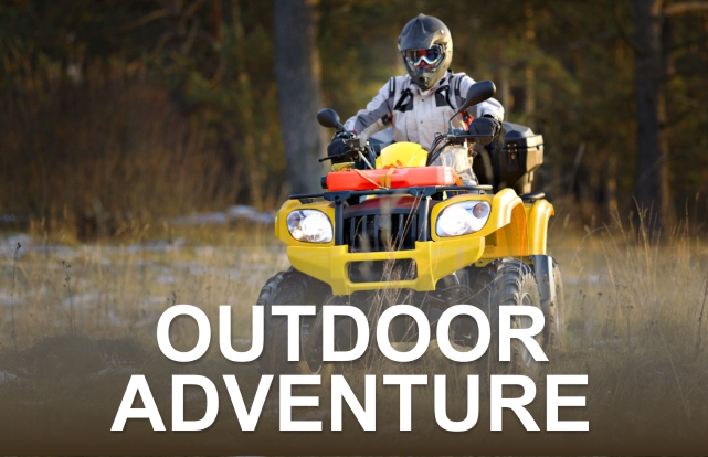 Pigeon Forge Outdoor Adventure