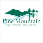 Pine Mountain RV Park by the Creek | Pigeon Forge, TN | Pigeon Forge Campgrounds | My Smoky Mountain Guide