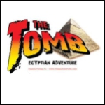 Buy tickets to The Tomb Egyptian Adventure!