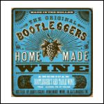 Bootleggers Home Made Wine | Food & Beverage | Pigeon Forge Wineries & Distilleries | My Smoky Mountain Guide