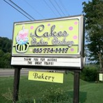 Cakes by Bakin' Bishop | Food & Beverage | Pigeon Forge | My Smoky Mountain Guide