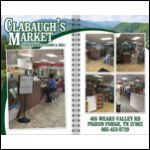 Clabaugh's Market | Food & Beverage | Pigeon Forge | My Smoky Mountain Guide