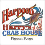 Harpoon Harry's Crab House | Food & Beverage | Pigeon Forge Restaurants | My Smoky Mountain Guide