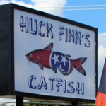 Huck Finn's Catfish | Food & Beverage | Pigeon Forge Restaurants | My Smoky Mountain Guide