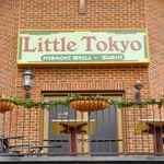 Little Tokyo Hibachi Grill and Sushi | Food & Beverage | Pigeon Forge Restaurant | My Smoky Mountain Guide