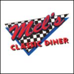 Mel's Diner |Food & Beverage | Pigeon Forge Restaurants | My Smoky Mountain Guide