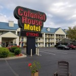 Make a reservation for Colonial House Motel | Pigeon Forge, TN
