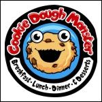 Cookie Dough Monster
