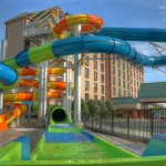 Make a reservation for Country Cascades Waterpark Resort Hotel | Pigeon Forge, TN