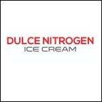 Dulce Nitrogen Ice Cream