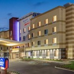 Make a reservation for Fairfield Inn & Suites by Marriott Pigeon Forge