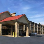 Make a reservation for Howard Johnson by Wyndham Pigeon Forge