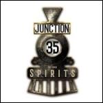 Junction 35 Spirits Distillery & Restaurant