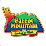 Buy tickets to Parrot Mountain and Gardens!