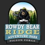 Rowdy Bear Ridge Adventure Park Pigeon Forge