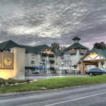 Make a reservation for The Lodge at Five Oaks | Pigeon Forge, TN