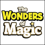 Purchase discount tickets to The Wonders of Magic here!