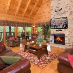 Make a Reservation | Almost Heaven Cabin | Pigeon Forge, TN
