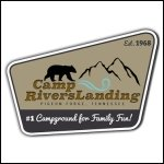 Camp Rivers Landing | Pigeon Forge, TN