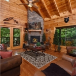 Make a Reservation | Cedar Forest Cabin | Pigeon Forge, Tennessee