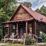 Make a Reservation | County Charm Cabin w/Firepit | Pigeon Forge, Tennessee
