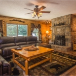 Make a Reservation | Creek Retreat Cabin | Pigeon Forge, Tennessee