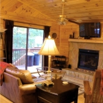 Make a Reservation | His Promises Cabin | Pigeon Forge, Tennessee