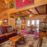 Make a Reservation | Paradise Ridge Log Cabin | Pigeon Forge, Tennessee