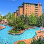 Make a Reservation | RiverStone Resort & Spa | Pigeon Forge, Tennessee